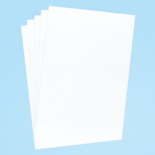 "Frosting Sheets Premium 8.5"" x 11"""