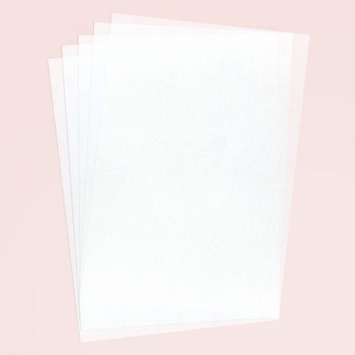 Wafer Paper Premium A4 (50 sheets)