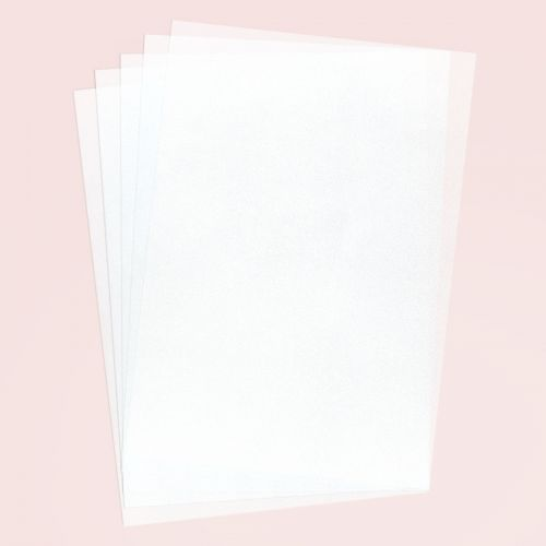 Wafer Paper Standard A4 (25 sheets)
